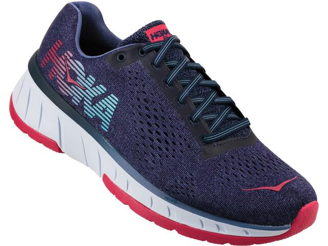 Hoka One One Cavu - Zapatillas running Mujer - violeta  7b3721c45b83c